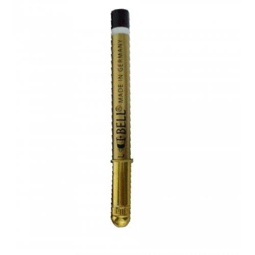 Ежедневен черен молив очна линия