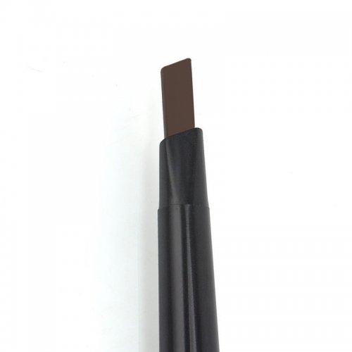 Многофункционален молив за вежди светло кафяво