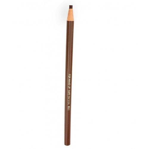 Молив за вежди светлокафяв