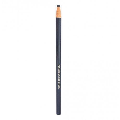 Водоустойчив сив молив за вежди