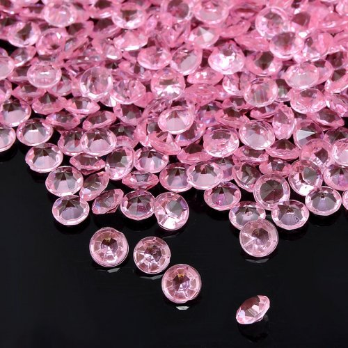 Диамантчета 2.5 милиметра в розово
