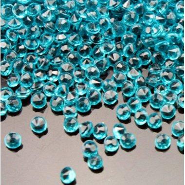 Диамандчета 2.5 милиметра в синьо
