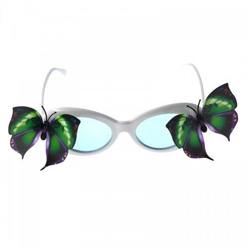 Очила с пеперуди