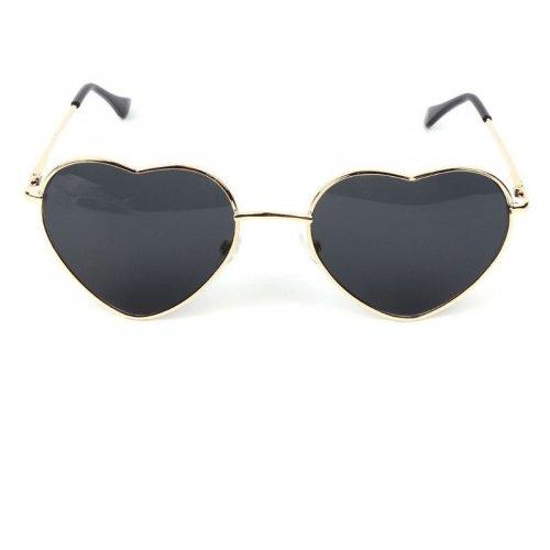 Очила сърце