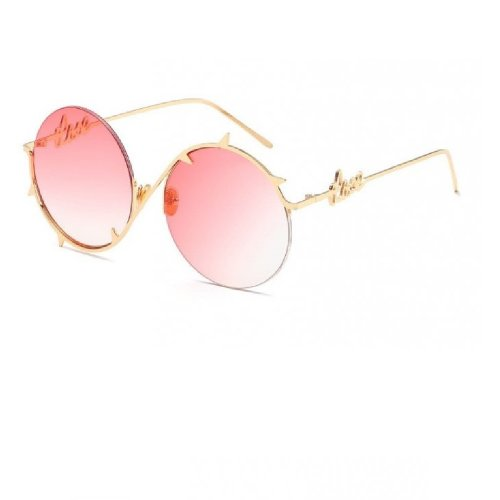 Слънчеви очила, прозрачни очила > кръгли очила - дамски