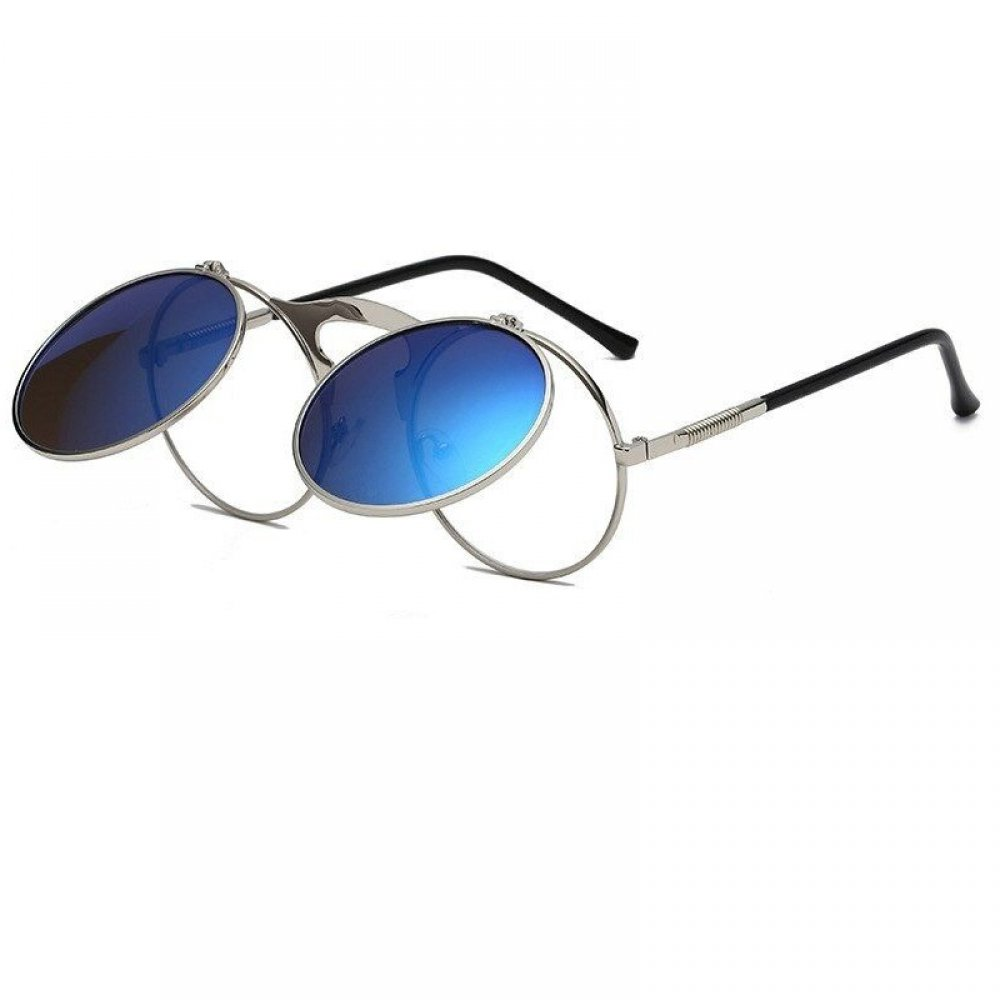 Сини очила ултравиолетова защита