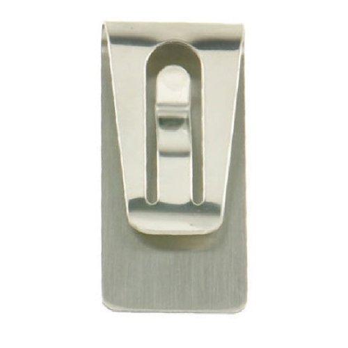 Сребърна щипка за банкноти