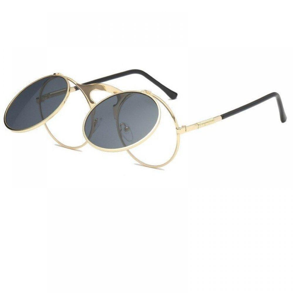 Вдигащи се стъкла на очила