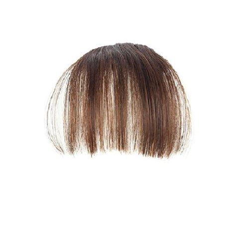 Изкуствен бретон - светло кафяво