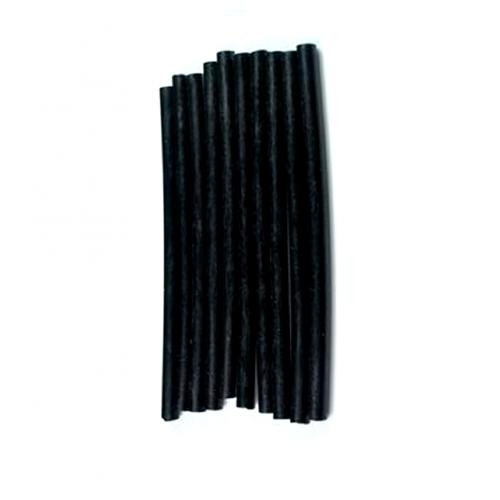 Кератин на пръчки - черна коса