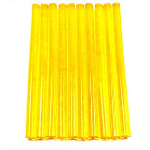 Кератин на пръчки - светло руса коса