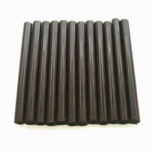 Кератин на пръчки -  коса тъмен кестен