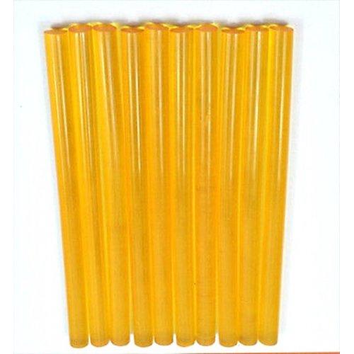 Кератин на пръчки - тъмно руса коса
