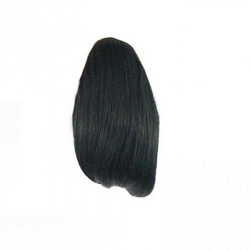 Опашка с шнола - черно
