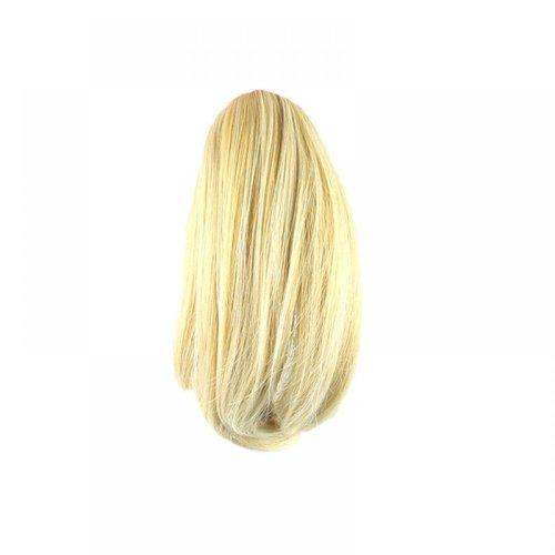 Опашка с шнола - светло русо