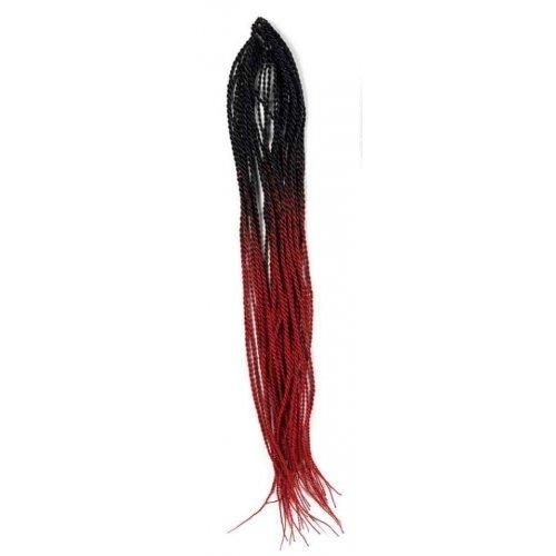 Туистър - черно и червено