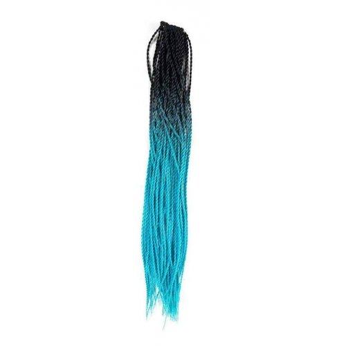 Туистър - черно и синьо