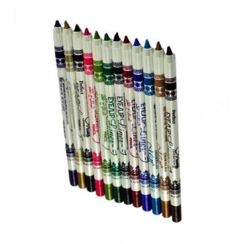 Грим от 12 цвята