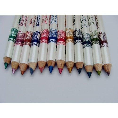 Моливи цветни за грим