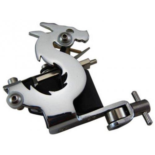 Татуиране - машина за контур, запълване и сенки