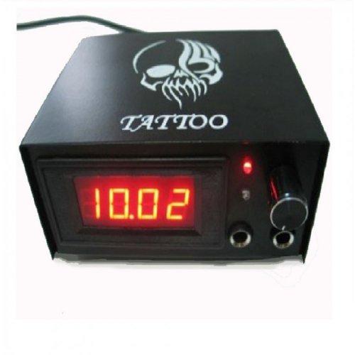Захранване за татуировки