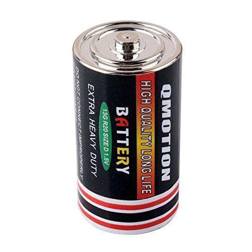 Батерия скривалище