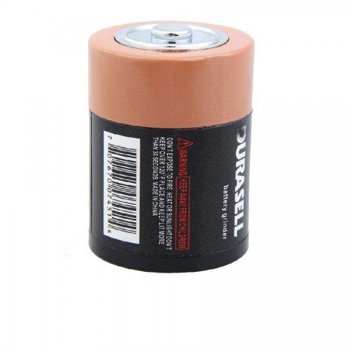 Метален гриндер батерия