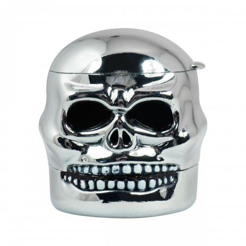 Метален гриндер череп