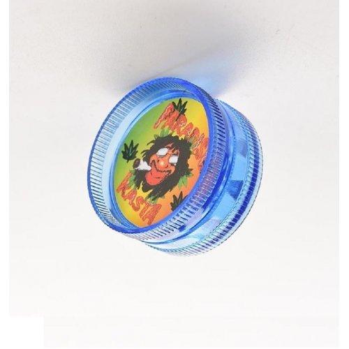 Пластмасов гриндер с магнит