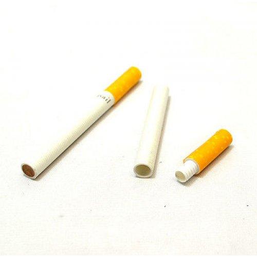 Пластмасова фалшива цигара