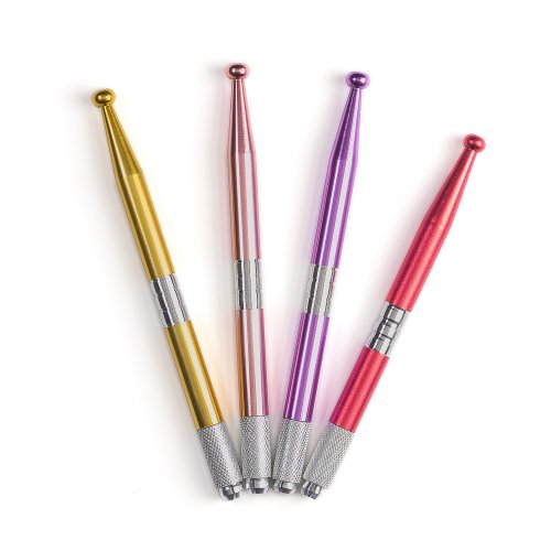 Комплекти и писалки за перманентен грим ръчен метод