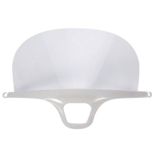 Перманентен грим - предпазна маска