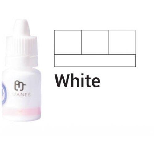 Пигмент за перманентен грим, бял