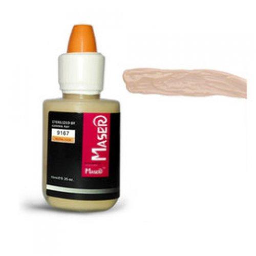Пигмент за перманентен грим, неутрален цвят