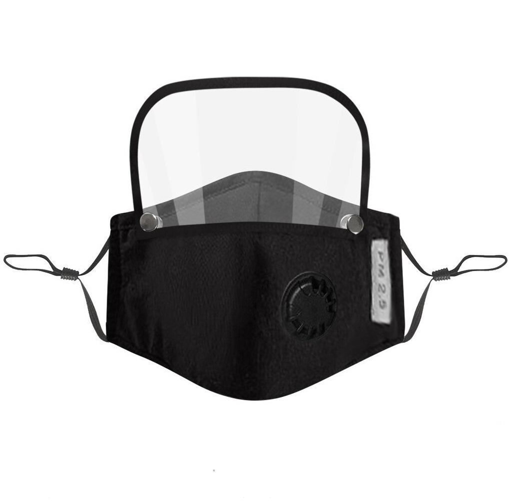 Черна маска - шлем