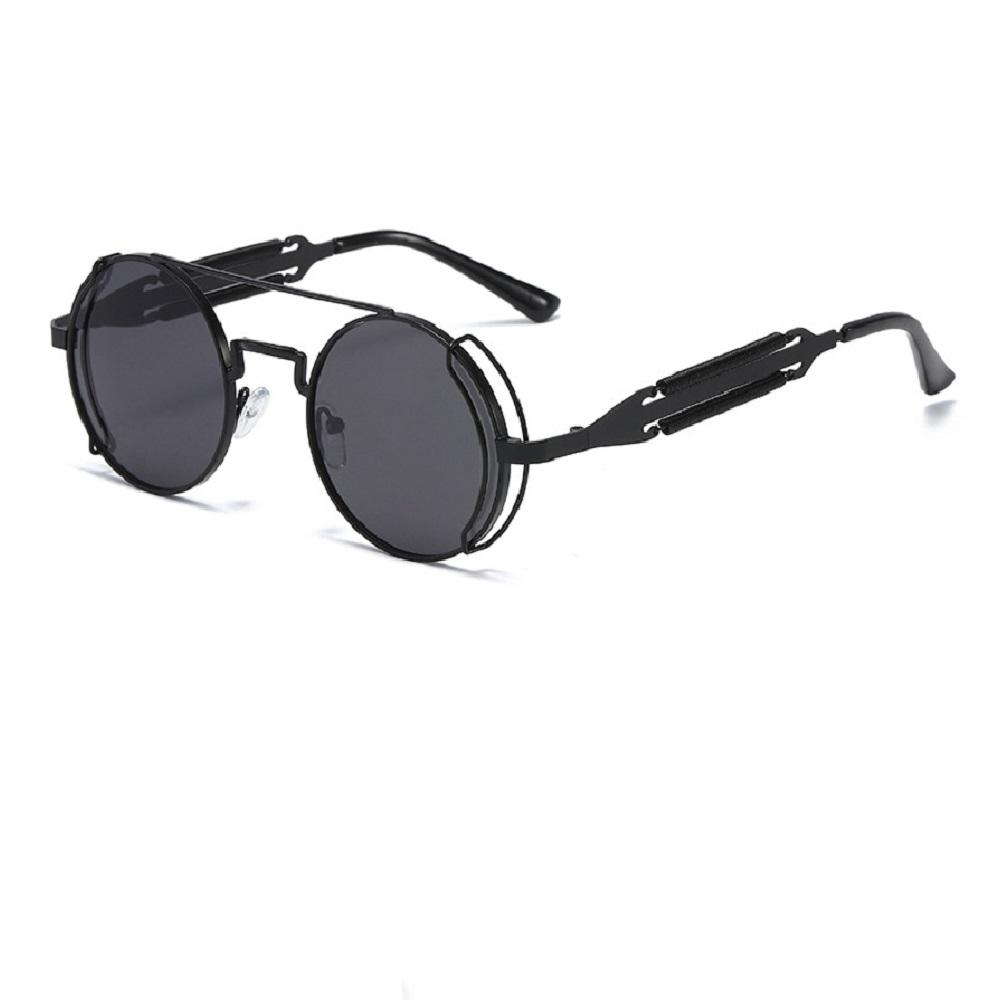 Слънчеви очила с дизайнерски рамки