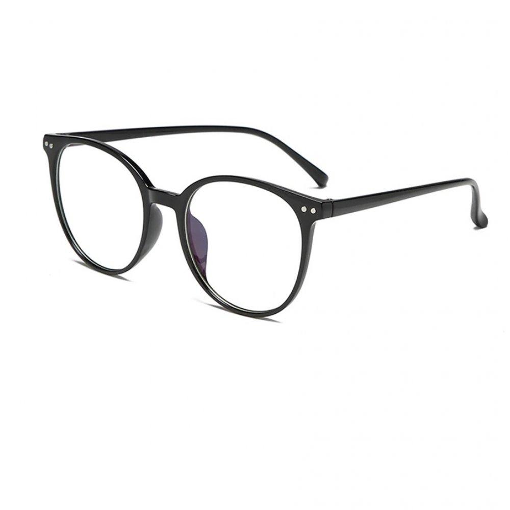 Унисекс черни очила за компютър