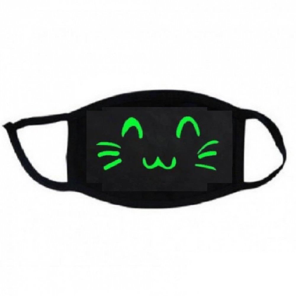 Антипахова маска светеща  картинка