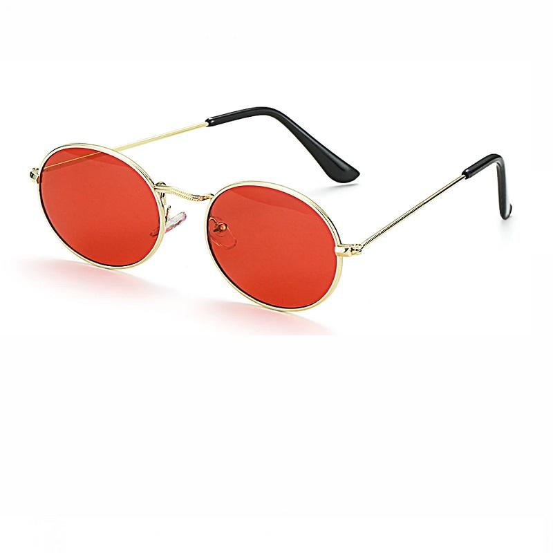 Червени очила видове модели