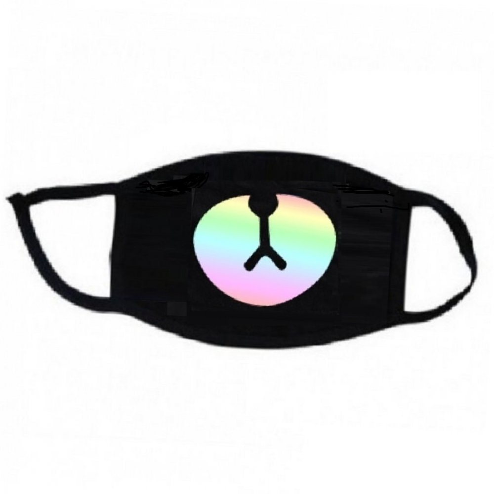 Респираторна маска за фини прахови частици