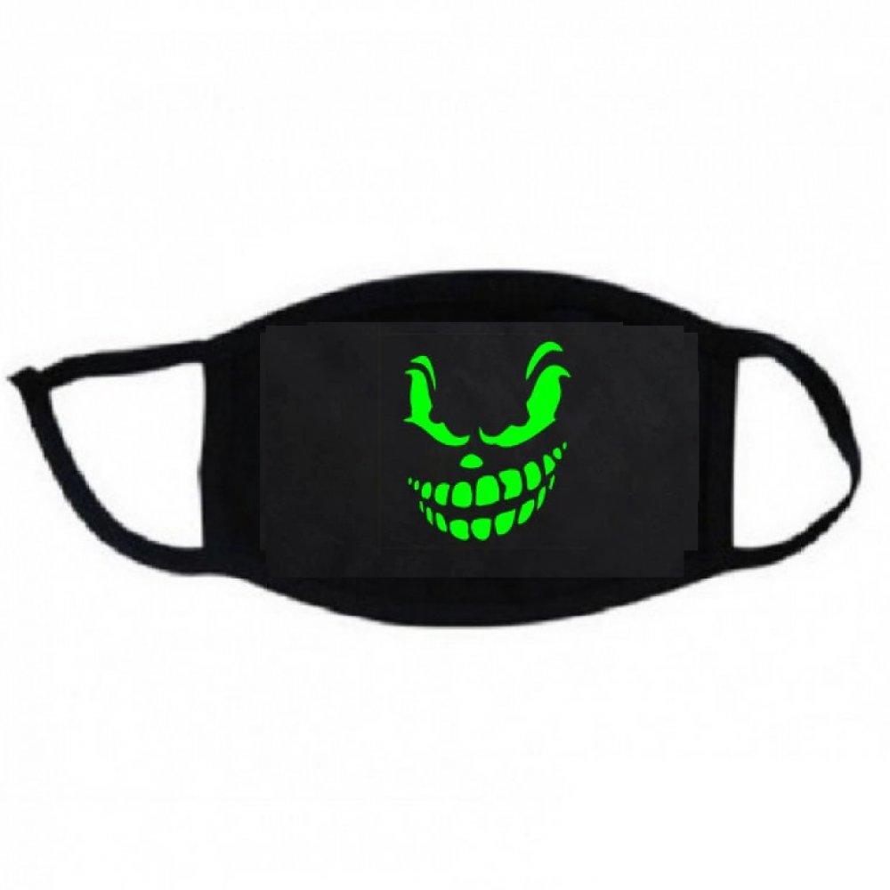 Светеща респираторна маска