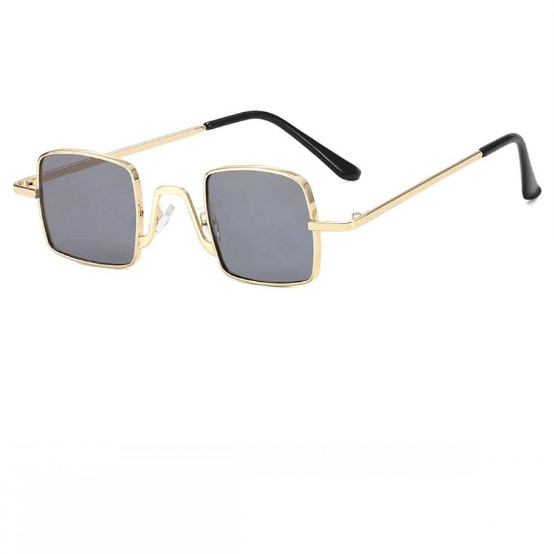 Унисекс квадратни очила
