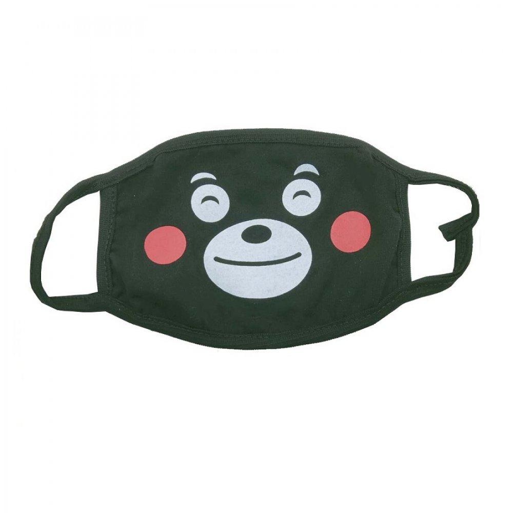 Закачлива респираторна маска
