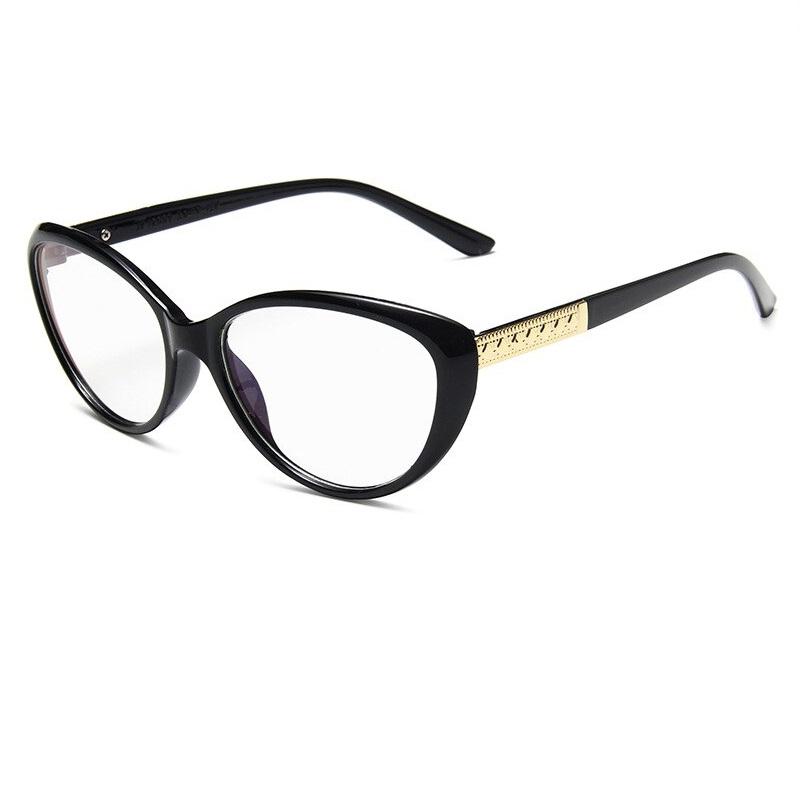 Очила котешки очи стъкла за компютър