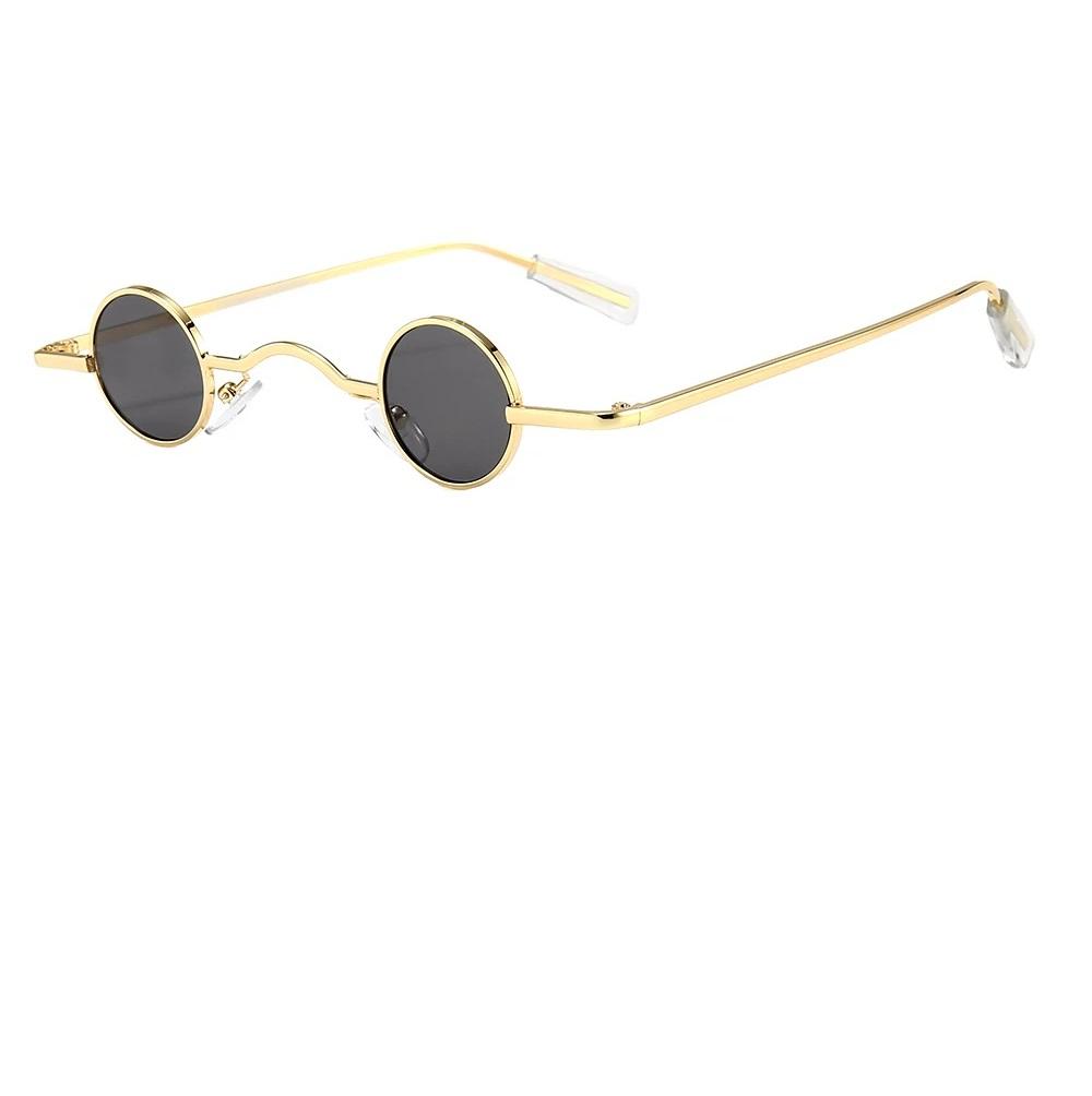 Кръгли пънк очила