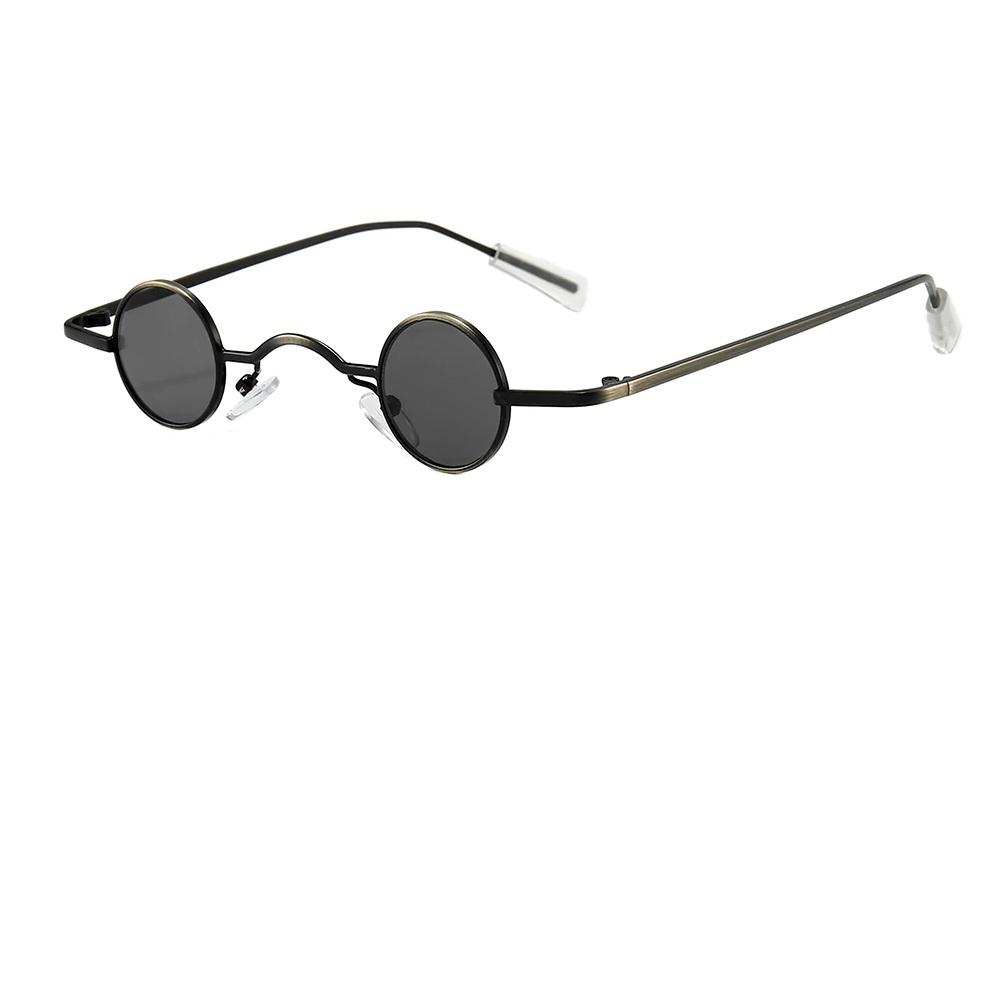 Слънчеви очила с мини стъкла