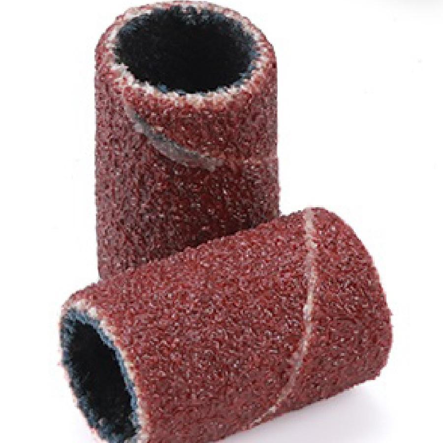 Цилиндрични шлайф цилиндри за пила среден грит