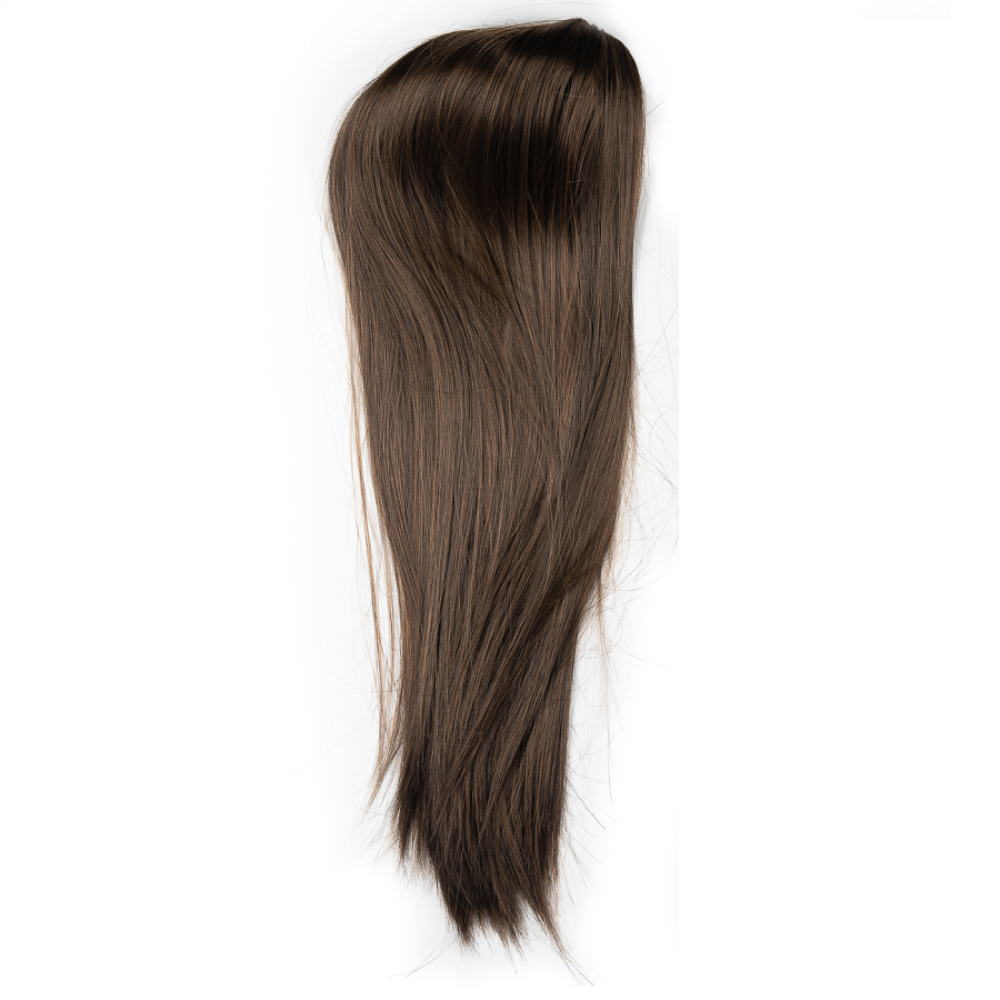 Обемна опашка за удължаване на коса