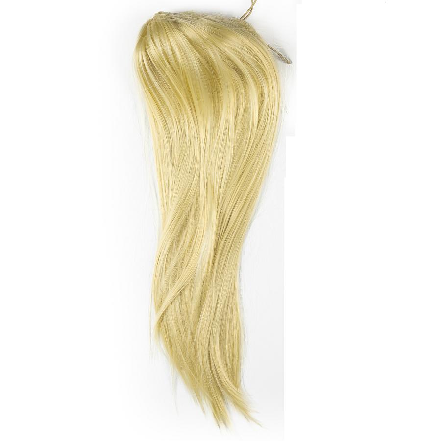Руса коса на шнола 65 сантиметра