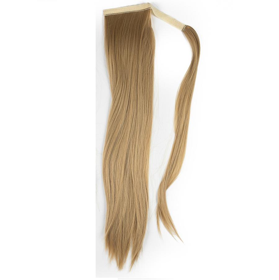 Руса коса с лента